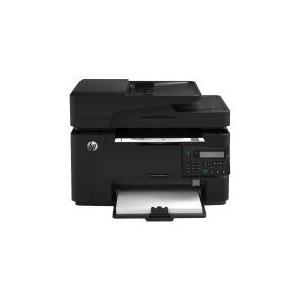 Photo of HP LaserJet Pro MFP M127FN 4-In-1 Printer Printer