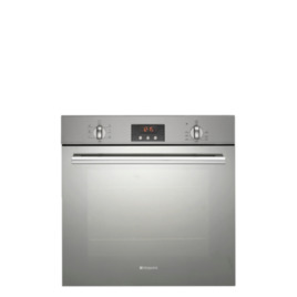 Hotpoint Luce SBS 638 CX S Reviews