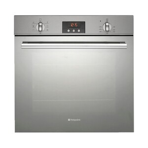 Photo of Hotpoint SBS636XS Oven