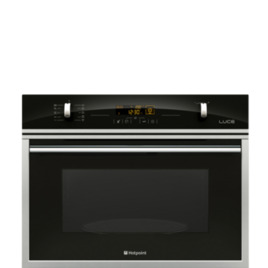Hotpoint MWX 421 X S Reviews