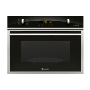 Photo of Hotpoint MWX 421 X S Microwave