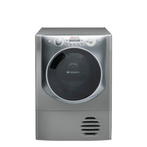 Photo of Hotpoint AQC9BF7S1 Tumble Dryer