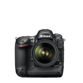 Nikon D4S - Body only Reviews