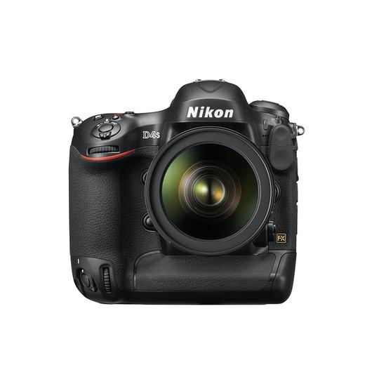 Nikon D4S - Body only
