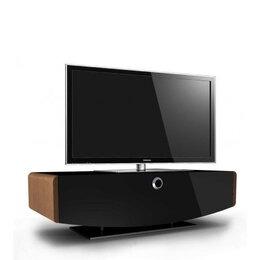 MDA Designs Orion Walnut TV Stand Reviews