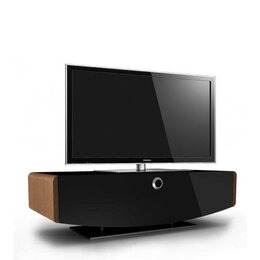 MDA Designs Orion Walnut TV Stand Reviews