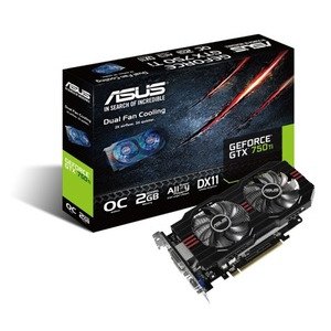 Photo of Asus Geforce GTX 750 Ti Graphics Card