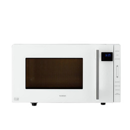 Sandstrom S23MGW13 Solo Microwave - White Reviews