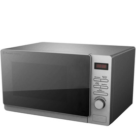 Russell Hobbs RHM2072S Solo Microwave - Silver