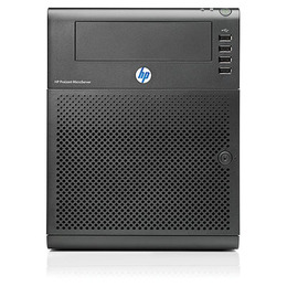 HP ProLiant MicroServer G7 N54L 1P 4GB-U Reviews