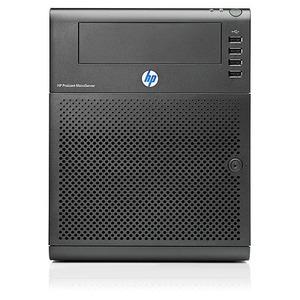 Photo of HP ProLiant MicroServer G7 N54L 1P 4GB-U Server