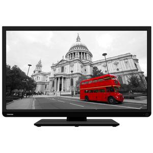 Photo of Toshiba 32W3453DB  Television