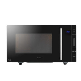 Sandstrom S23MGB13 Solo Microwave - Black Reviews