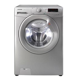 Hoover DYNS7144D1S/1-8 Dynamic 7kg 1400 rpm Freestanding Washing Machine - Reviews