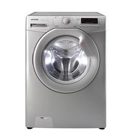 Hoover DYNS7144D1S/1-8 Dynamic 7kg 1400 rpm Freestanding Washing Machine - Reviews