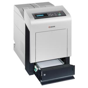 Photo of Kyocera ECOSYS P6030CDN Printer