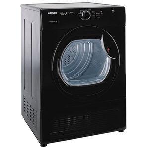 Photo of Hoover VTC671B-80N Tumble Dryer