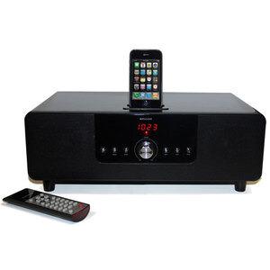 Photo of Kitsound Boom Dock iPod Dock
