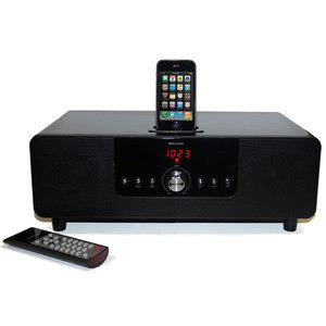 Photo of Kitsound Boom Dock iPod Dock