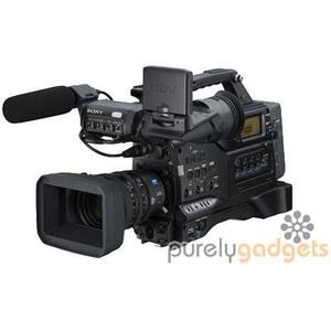 Photo of Sony HVR-S270P Camcorder