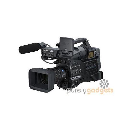 Sony HVR-S270P