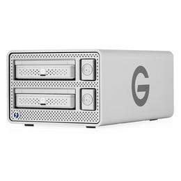 G-Technology G-DOCK ev Thunderbolt 2TB