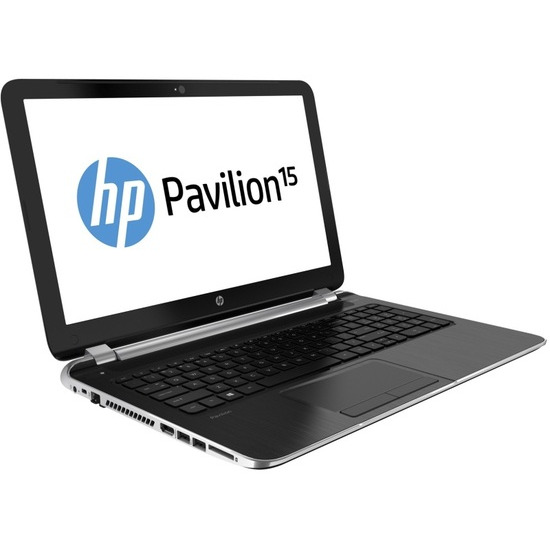 HP Pavilion 15-n038sa