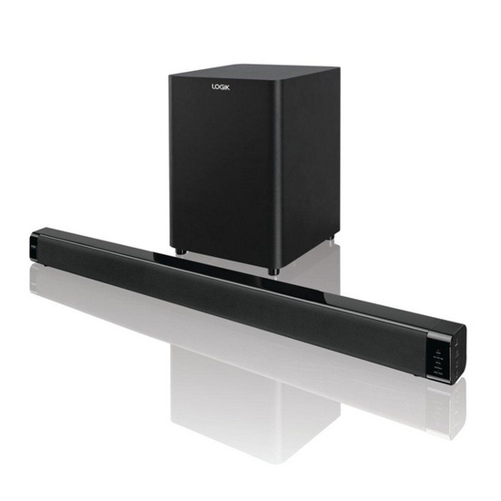 Logik L32SWLB14 Sound Bar