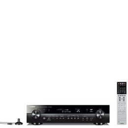 Yamaha RX-S600 Reviews