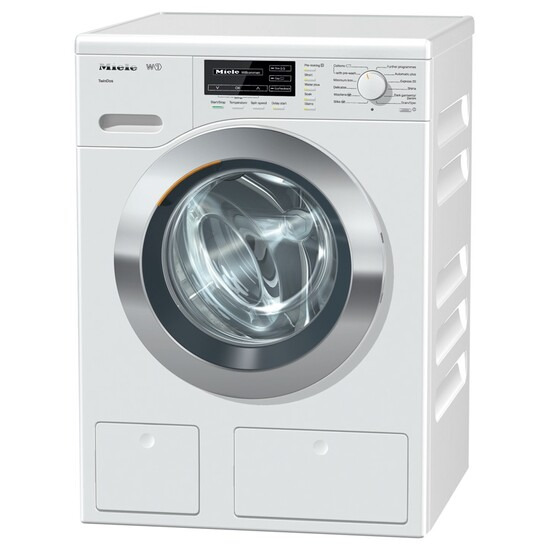Miele WKG120 ChromeEdition