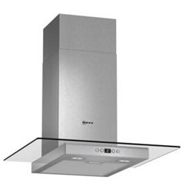 Neff D86EH52N0B Chimney Cooker Hood - Stainless Steel Reviews