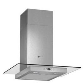 Neff D86EH52N0B Chimney Cooker Hood - Stainless Steel Reviews