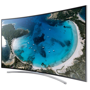 Photo of Samsung UE55H8000 Television