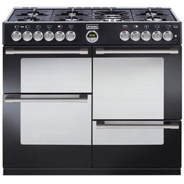 Sterling R1000DFT range cooker Reviews