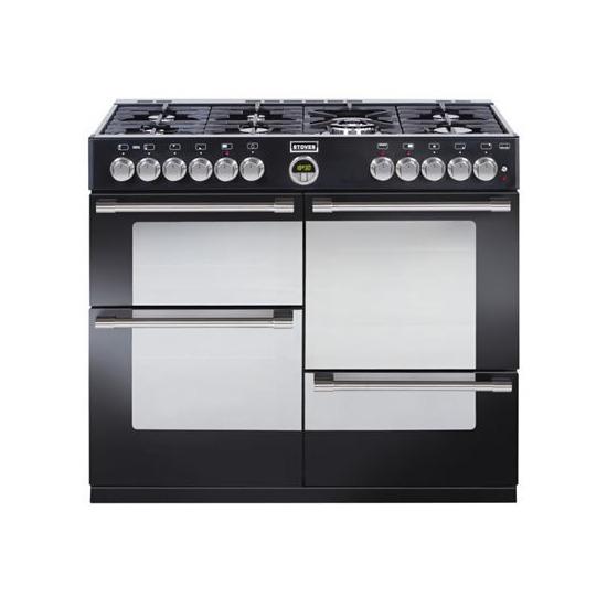 Sterling R1000DFT range cooker