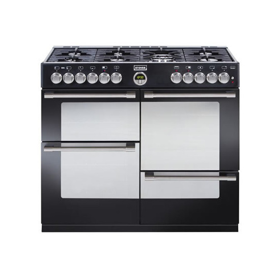 Sterling R1000DFT range cooker