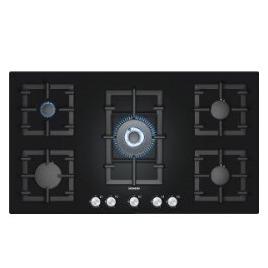 SIEMENS EP916QB91E Gas Hob - Black Reviews