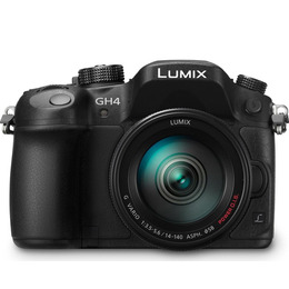 Panasonic Lumix DMC-GH4 with 14-140mm Lens Reviews