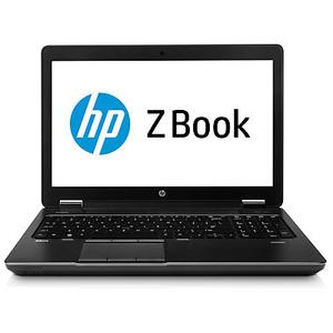 Photo of HP ZBOOK 15 Laptop