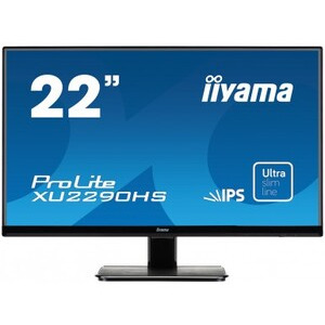 Photo of IIYAMA PROLITE XU2290HS-B1 Monitor