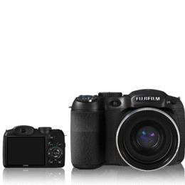 Fujifilm s1700