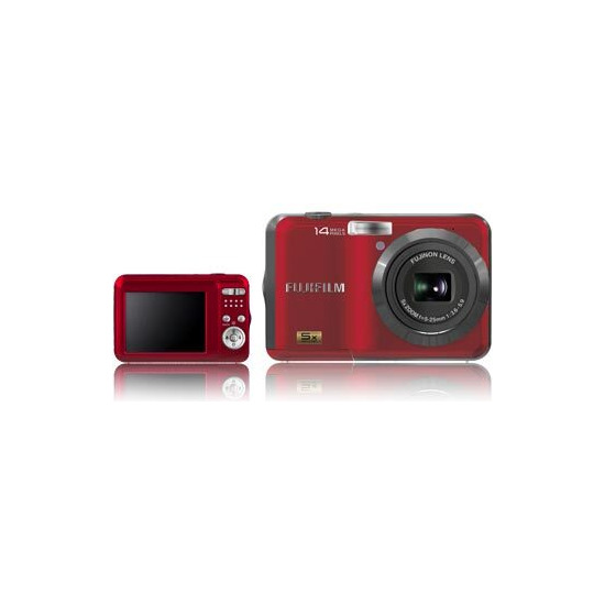 Fujifilm ax250