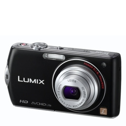Panasonic Lumix DMC-FX70/DMC-FX75 Reviews