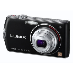 Photo of Panasonic Lumix DMC-FX70/DMC-FX75 Digital Camera