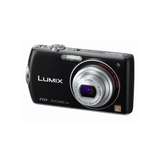 Panasonic Lumix DMC-FX70/DMC-FX75
