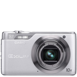 Casio Exilim EX-H5 Reviews