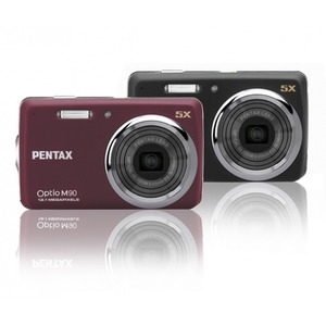 Photo of Pentax Optio M90 Digital Camera