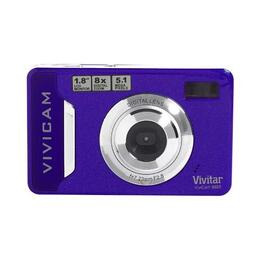 Vivitar ViviCam 5022 Reviews