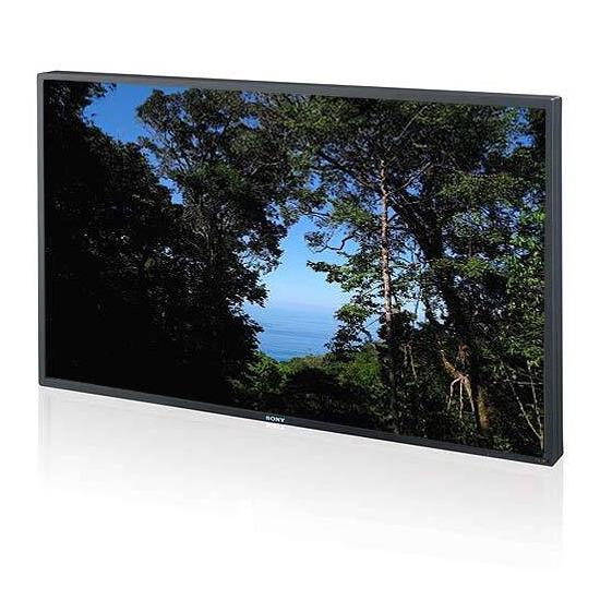 Sony FWDS42E1