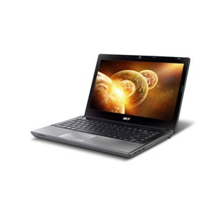 Photo of Acer Aspire TimelineX 4820T-353G25MN Laptop
